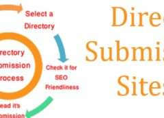 Directory Submission websites List 2020
